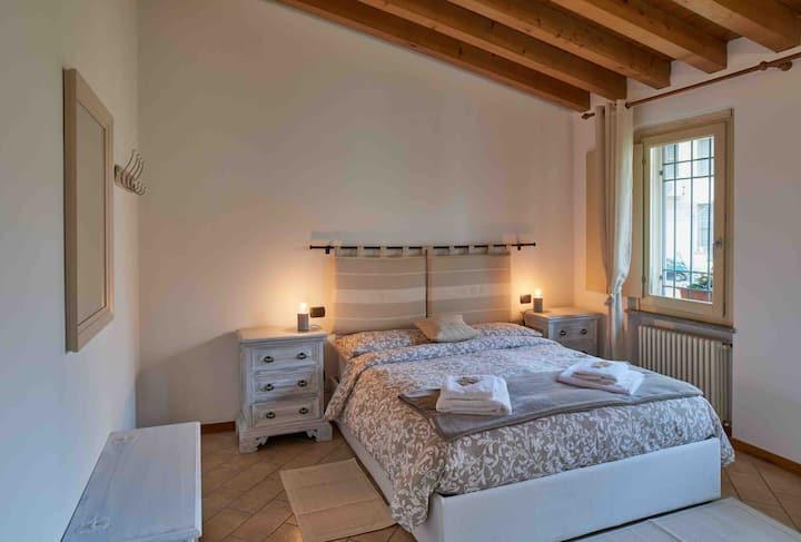 Bcube - bed&breakfast del borgo