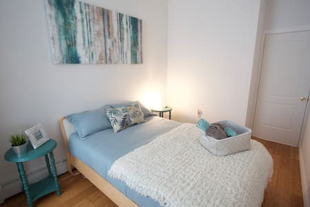 #2 Newly Renovated Room , 30 minutes to Manhattan
