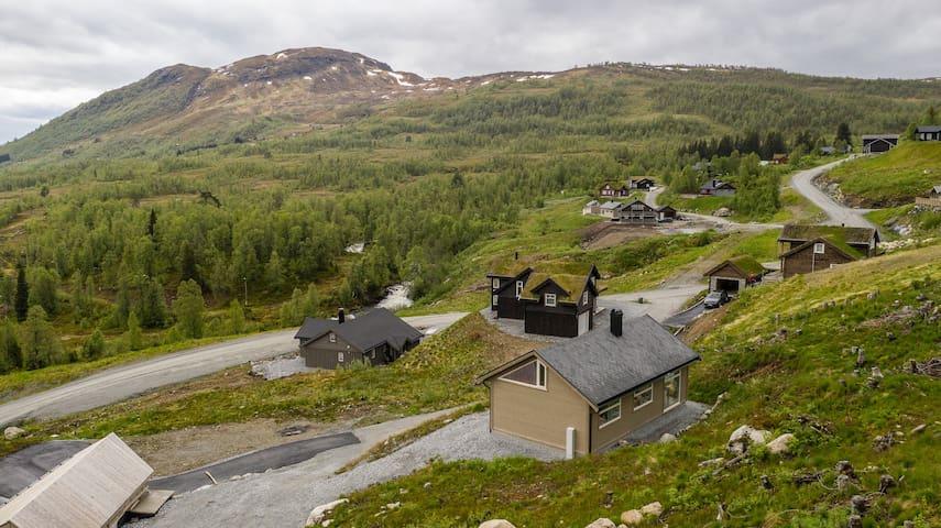 Fjellsporthytta - sport cottage nr 4