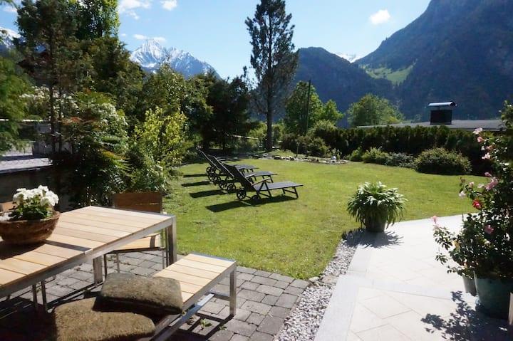 Villa Heimatliebe * Premiumchalet  Sauna Billard *