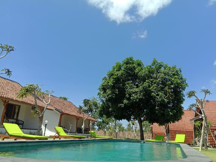 La Cama Bali - Casini