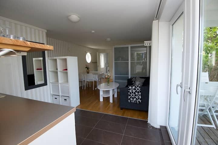 Villa South Beach Annex 1