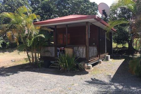 Bungalow indépendant (G) - La Foa village