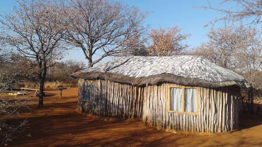 Mamselle Traditional Bunhalow