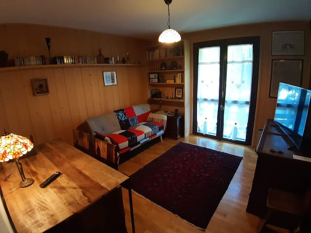 Barbara's House in Pozza di Fassa - Dolomites -