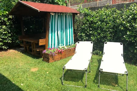 A green corner closed to Garda Lake - Cavalcaselle - Apartment