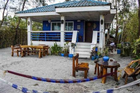 Whole BeachFront property @ZambalesBeachHouse