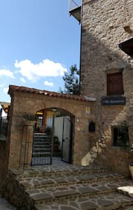 Camera con bagno in delizioso B&B - San Chirico Raparo - Bed & Breakfast