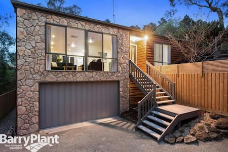Holiday sanctuary - Eltham