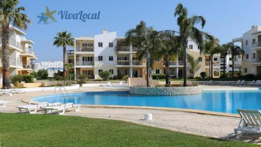 Apartamento Vila da Praia - Viva Local