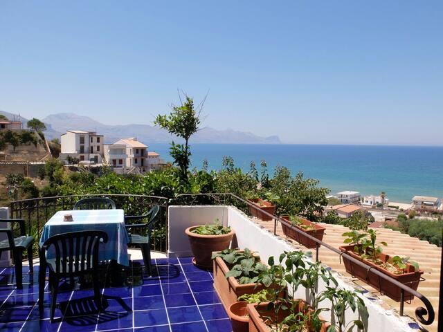 Casa rustica mediterranea