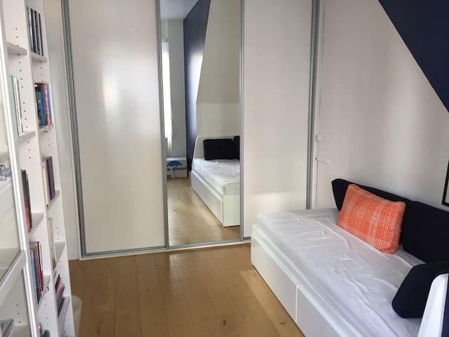 Kamer in het gezellige Bezuidenhout, Den Haag