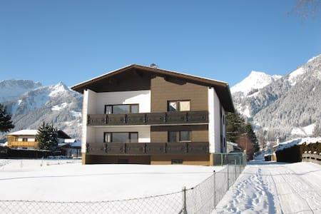 Apartment (9p) in Lechaschau Tirol - Lechaschau - Ház