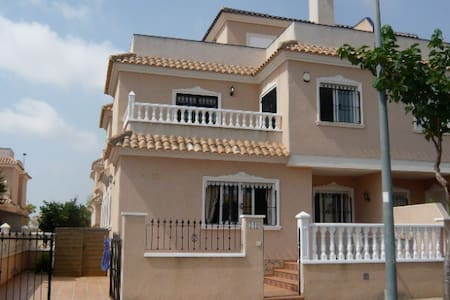 2 BEDROOMED TOWNHOUSE NEAR AMENITIES 3 - Torre de la Horadada