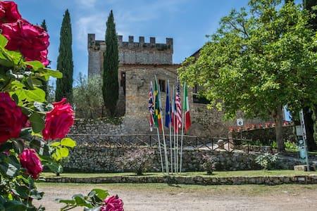 Guardacastello - Monteriggioni