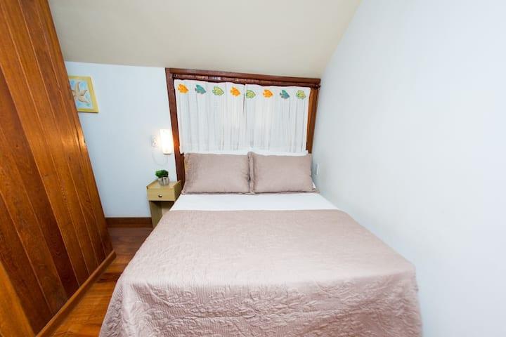 Apartamento à Beira Mar em Itapirubá - Imbituba SC