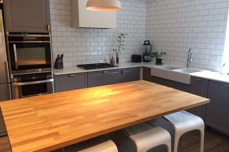 Luxury basement suite - Abbotsford