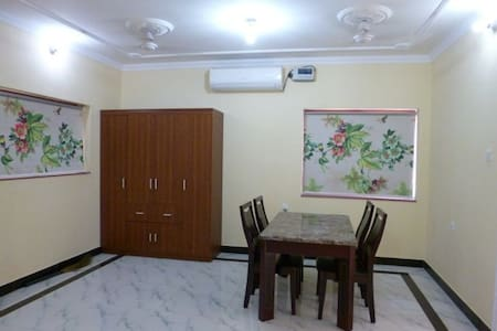 Furnished, Clean,Private 2BHK near ISKCON(409) - Vrindavan