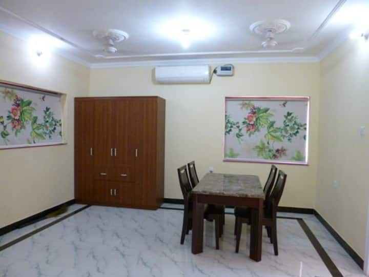 Furnished, Clean,Private 2BHK near ISKCON(409)