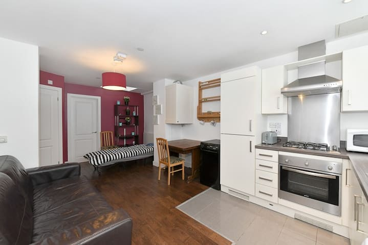 Centrally Located Apartment in Fulham