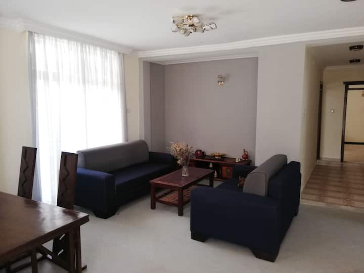 Comfy City center Apartment with Wi-Fi