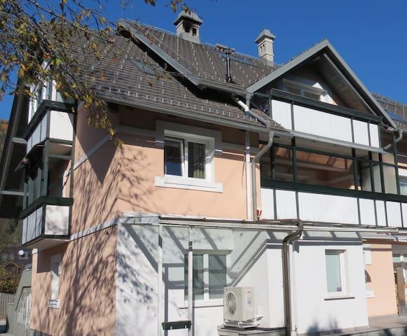 Apartma Tinkara,  Kranjska Gora - center - Kranjska Gora - Apartment