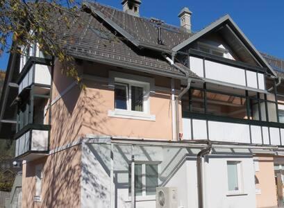 Apartma Tinkara,  Kranjska Gora - center - Kranjska Gora