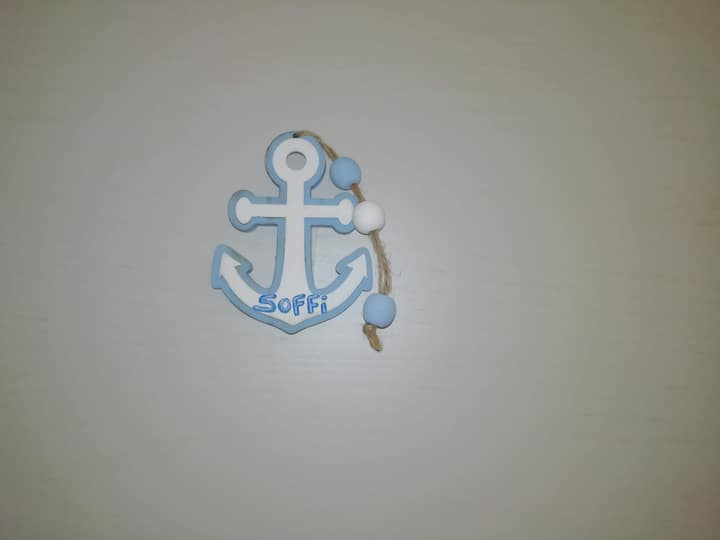 Al mare da francesca: Camera Sofi