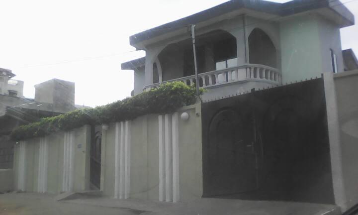 villa Elvyr
