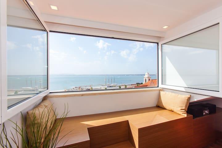 Story Flat Lisbon – Alfama III - Lisboa - Apartamento