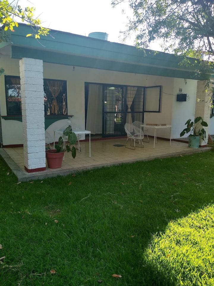 Casa Frida bonita casa en Ajijic
