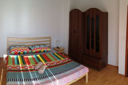 New apartment in Malinska 4 minutes from the beach - Radići