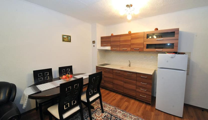 Easy flats Sandanski - Sandanski - Appartement