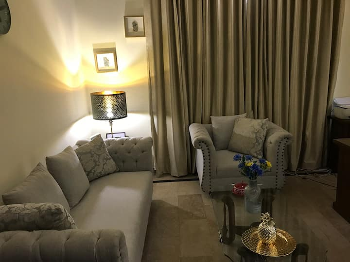 Bahria villa 2 bed with lounge Bahria Town