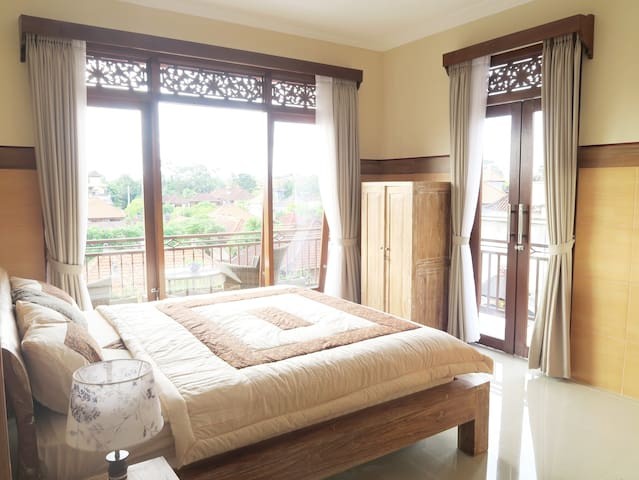 Three Brothers Guest House Ubud - Gianyar
