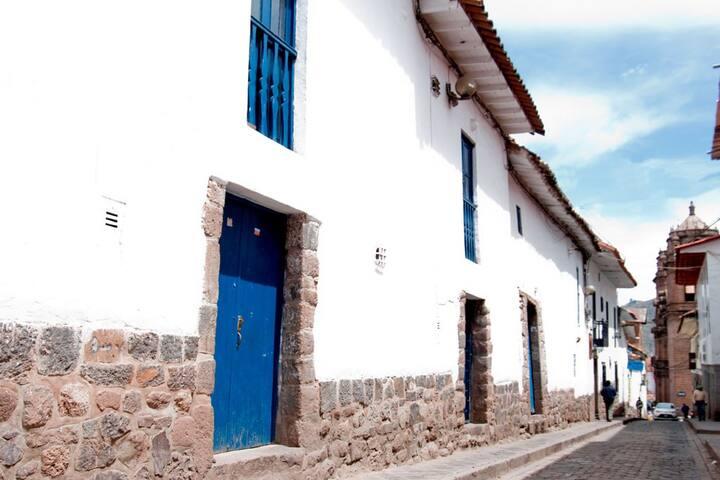 Departamento San Pedro (3 habitaciones)
