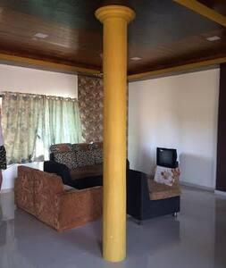villas, bungalows in lonavala, karjat - Murbad