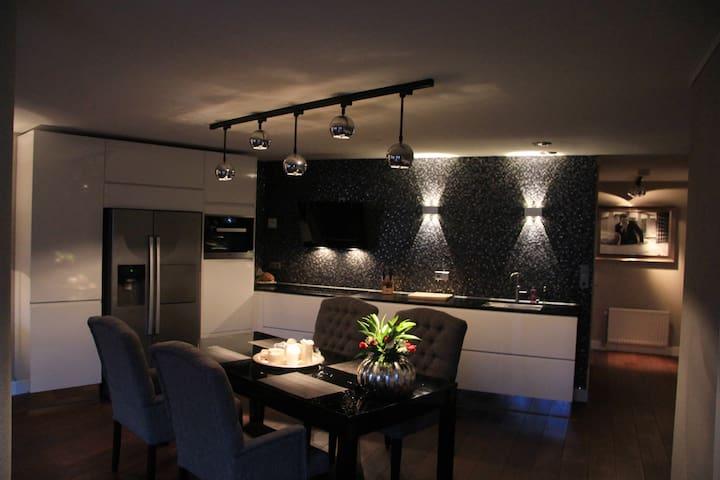 Luxery apartment - Hilversum - Flat