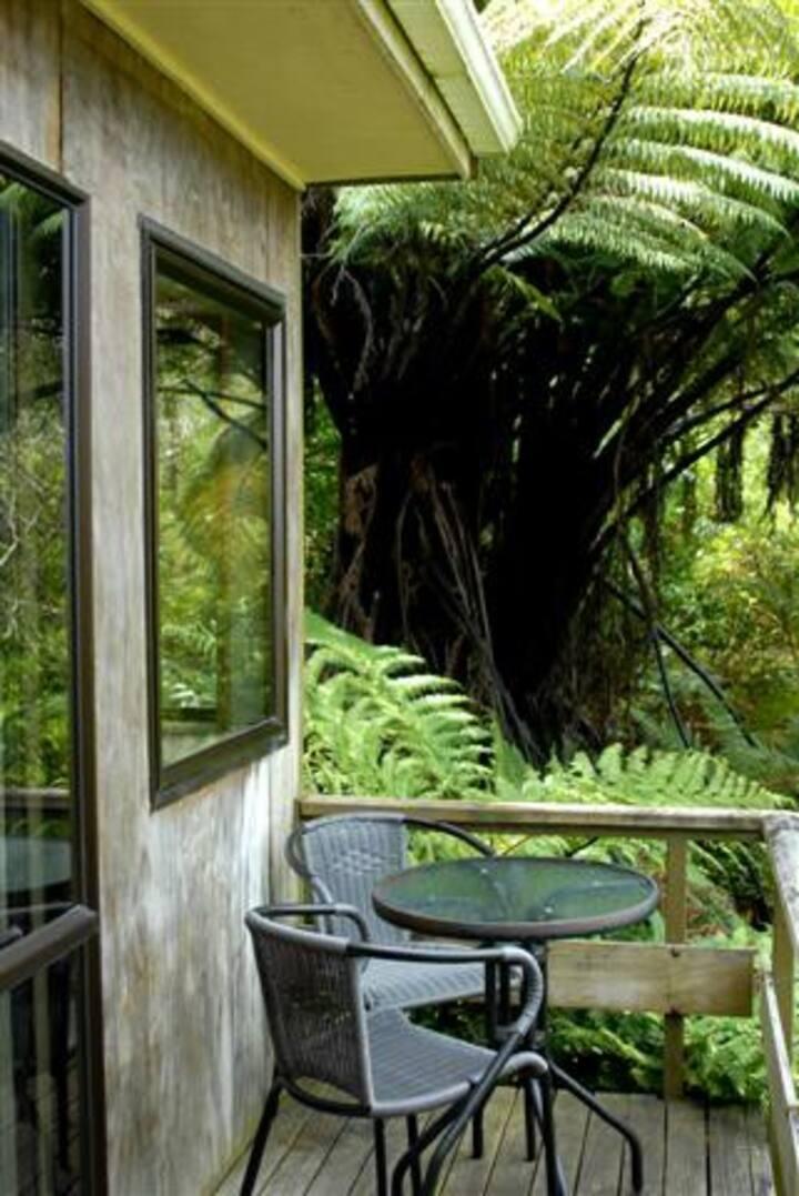 Beautiful views, overlooking Lake Taupo!