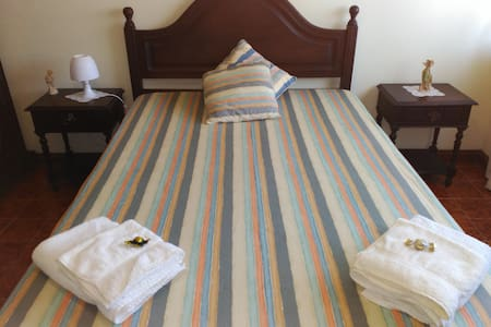Beach room near airport Porto - Perafita -Matosinhos