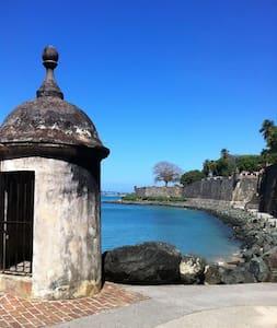Temple_Full Apartment - San Juan