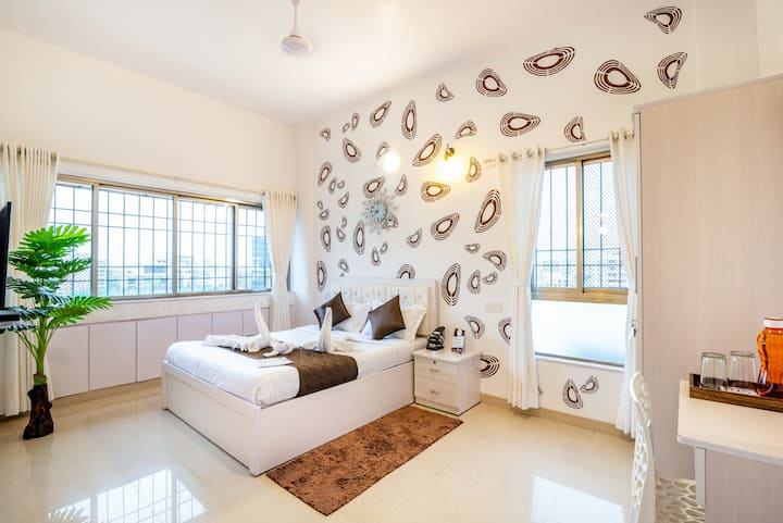 4 Bedroom Apartment That Charms