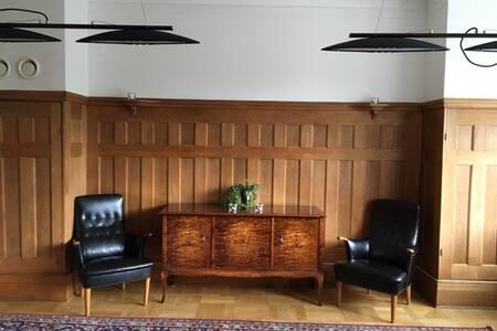 central boende mitt i Borås - Borås - Haus