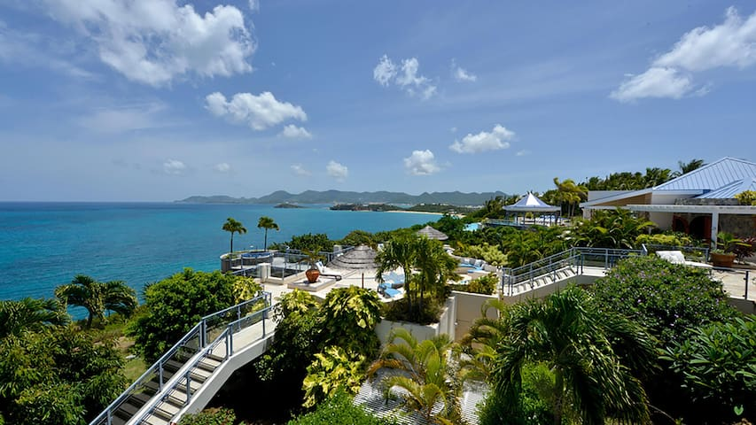 Dream Villa SXM AMIS