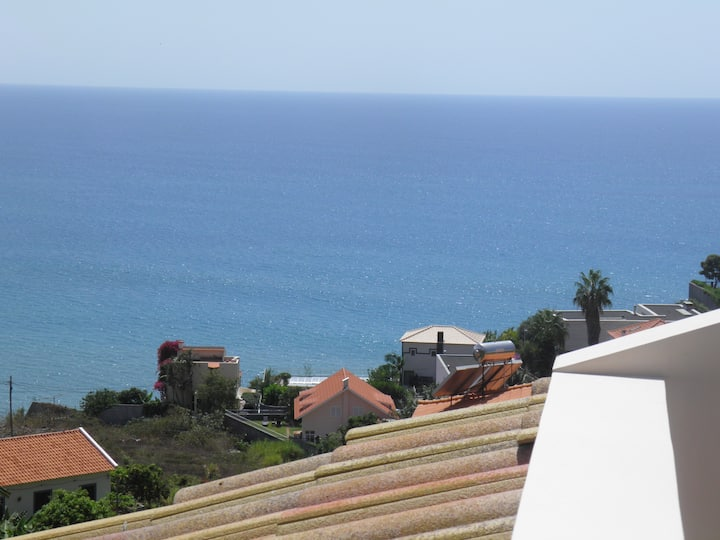 Villa Formosa Studio - Scenic views over the Ocean
