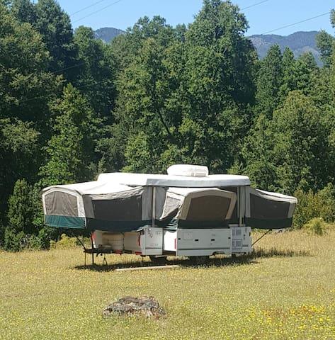 Alojamiento Camper