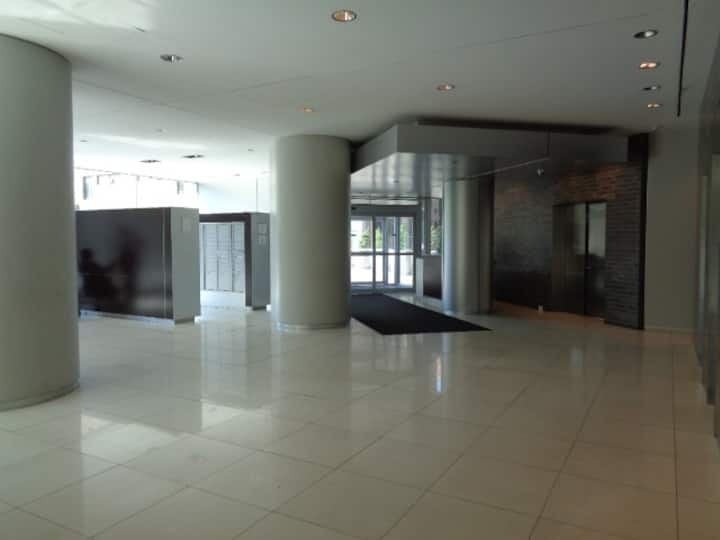 Available apartment near Central Park, great view!