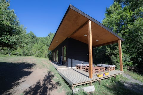 Pucura Eco Lodge 1