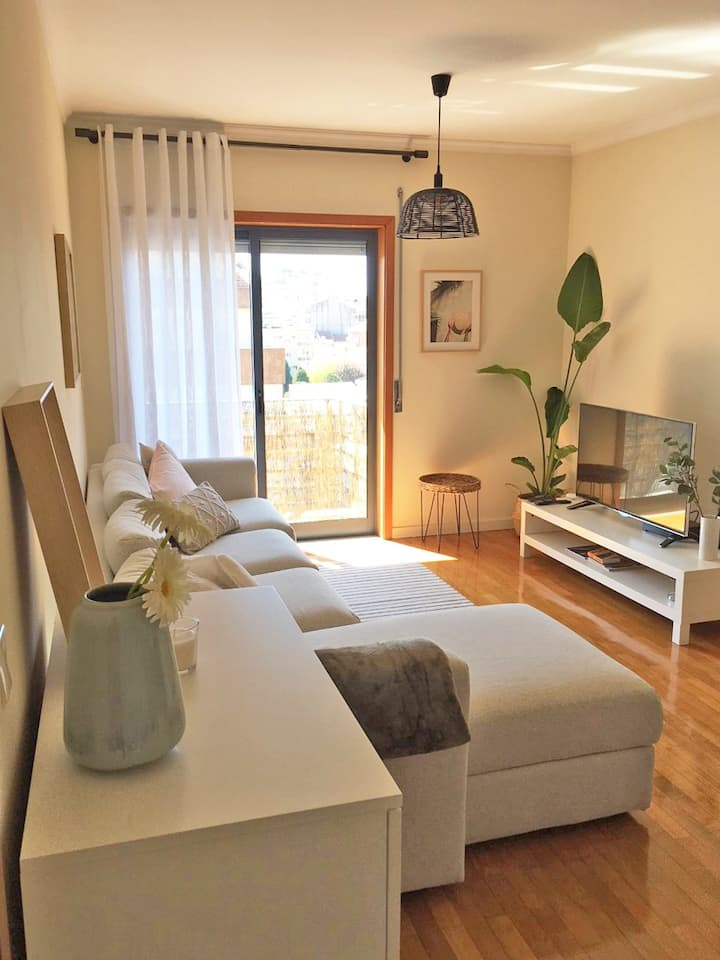 Douro Loft Apartment - Gaia