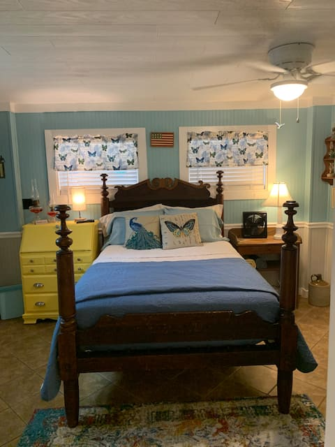 Butterflyhill room